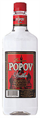 Popov Vodka Grape
